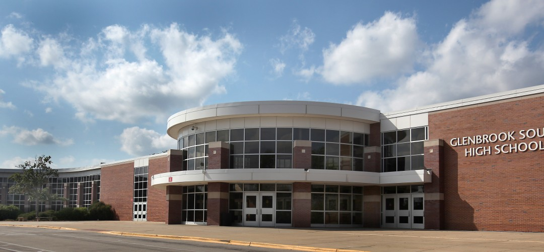 Glenbrook South High School Building